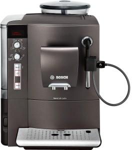 Bosch Espressomaschinen