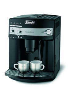 Espressomaschinen mit Mahlwerk