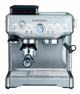 ᐅ Gastro-Espressomaschine Test 2017: die Empfehlungen im Vergleich! | {Espressomaschinen 76}