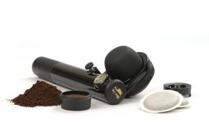 Handpresso-Maschinen
