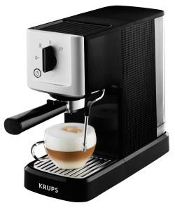 top 10 italienische espressomaschine test vergleich. Black Bedroom Furniture Sets. Home Design Ideas