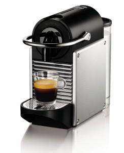 Kleine Espressomaschinen
