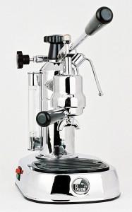 La Pavoni Espressomaschinen