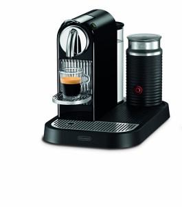 Nespresso-Maschinen