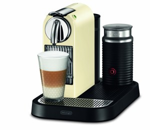 Fust nespresso machine