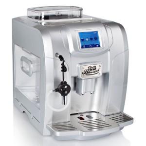 Retro-Espressomaschinen
