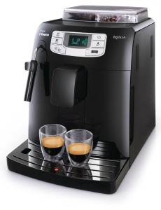 Saeco Espressomaschinen