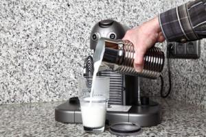 Milchschäumen – das ist die richtige Technik