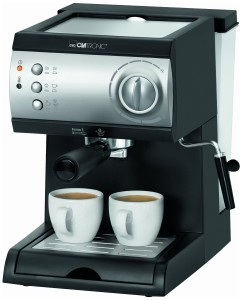 Clatronic Espressomaschinen
