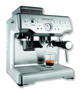 Gastroback Espressomaschinen