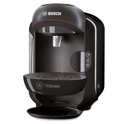 bosch tas1252 tassimo vivy espressomaschine test 2018. Black Bedroom Furniture Sets. Home Design Ideas