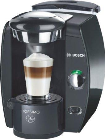 Bosch TAS4212 Tassimo T42 Fidelia