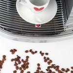 Was tun, wenn die Espressomaschine kein Wasser mehr zieht?
