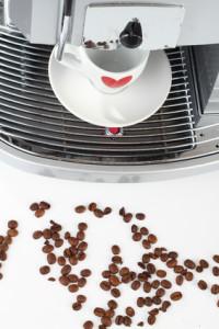 was tun wenn die espressomaschine kein wasser mehr zieht. Black Bedroom Furniture Sets. Home Design Ideas