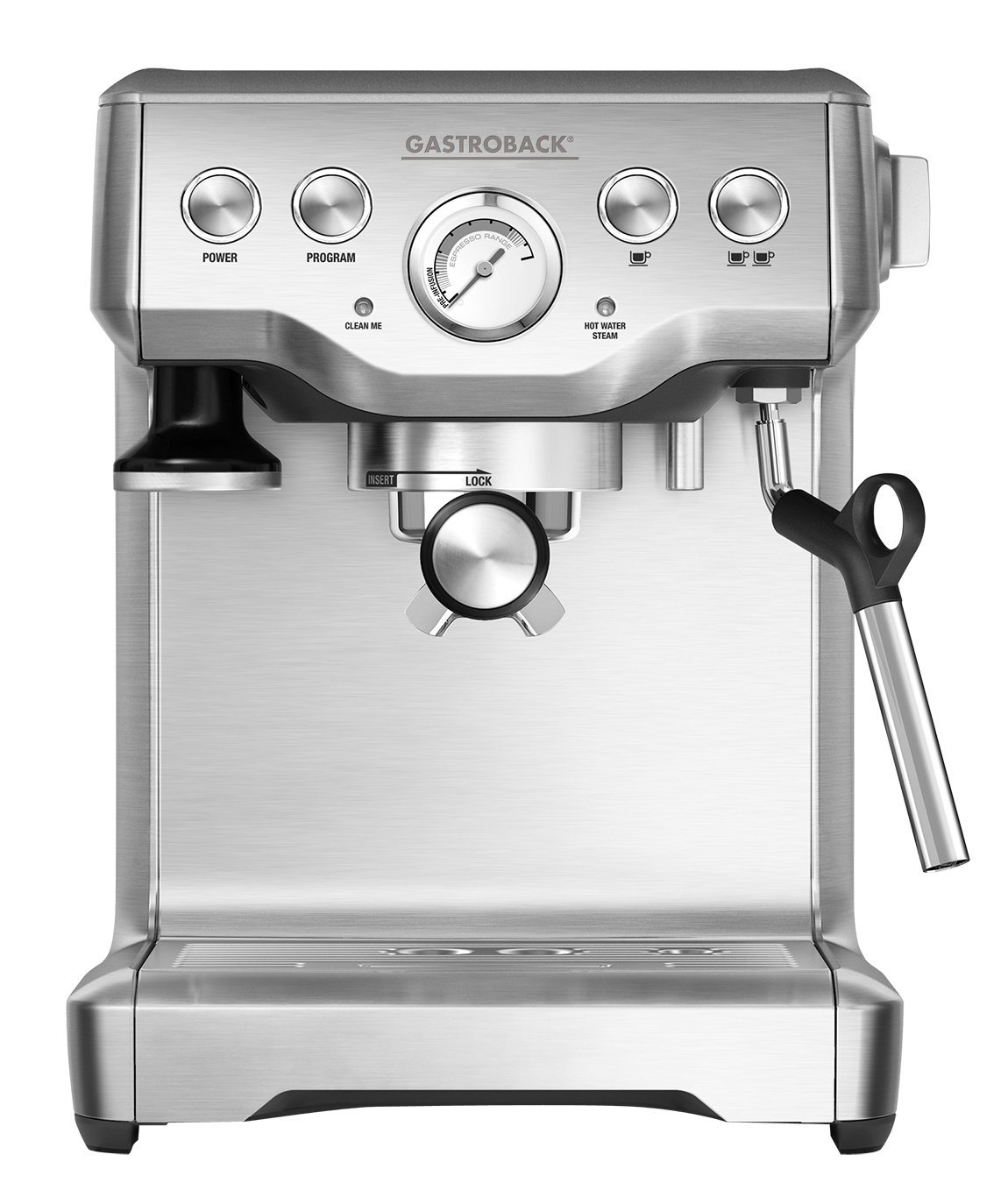 Gastroback 42611 Design Espresso Advanced Plus