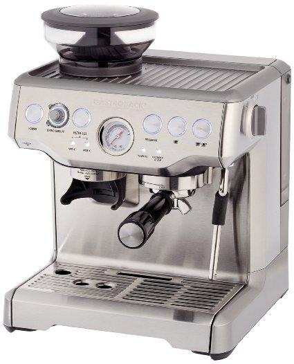 Gastroback 42620 Design Espresso Advanced