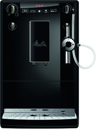 Melitta E 957-101 Caffeo Solo & Perfekt Milk