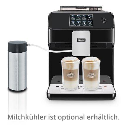 ONE TOUCH Kaffeevollautomat