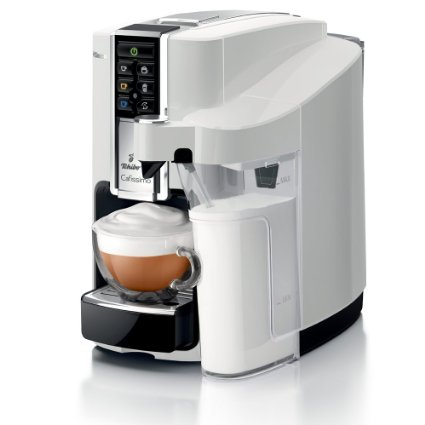 Tchibo Saeco Cafissimo Latte