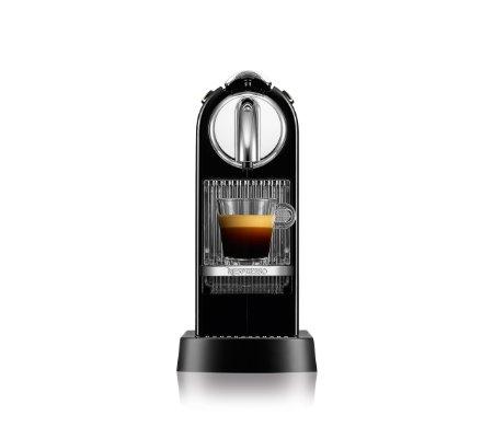 DeLonghi EN 166.B Nespresso Citiz