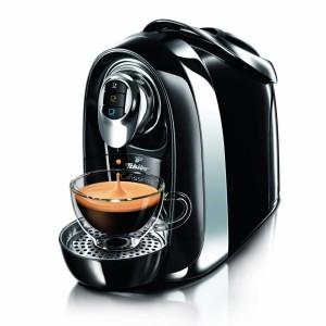 Tchibo Espressomaschinen