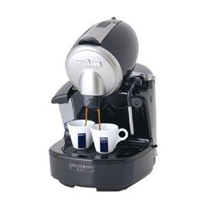 Lavazza Espressomaschinen