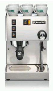 Rancilio Espressomaschinen