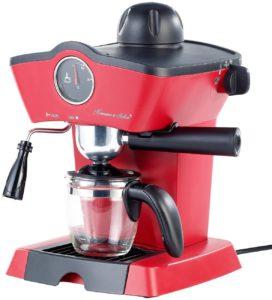 Rosenstein & Söhne Espressomaschinen