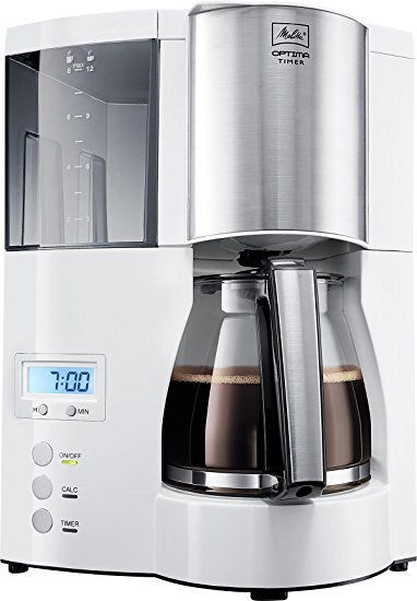 Melitta 100801 Optima