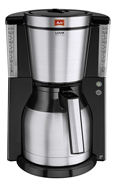 Melitta Look Therm DeLuxe 101114