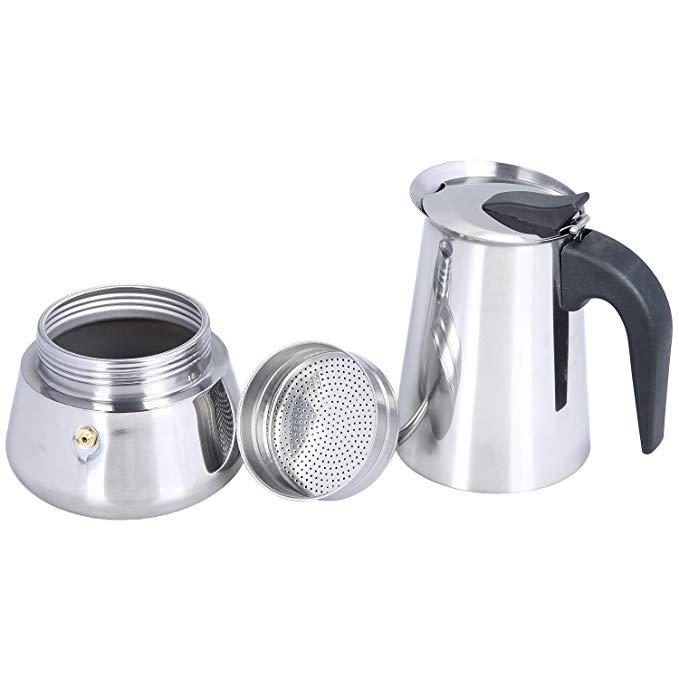 Oxid7 Espressokocher