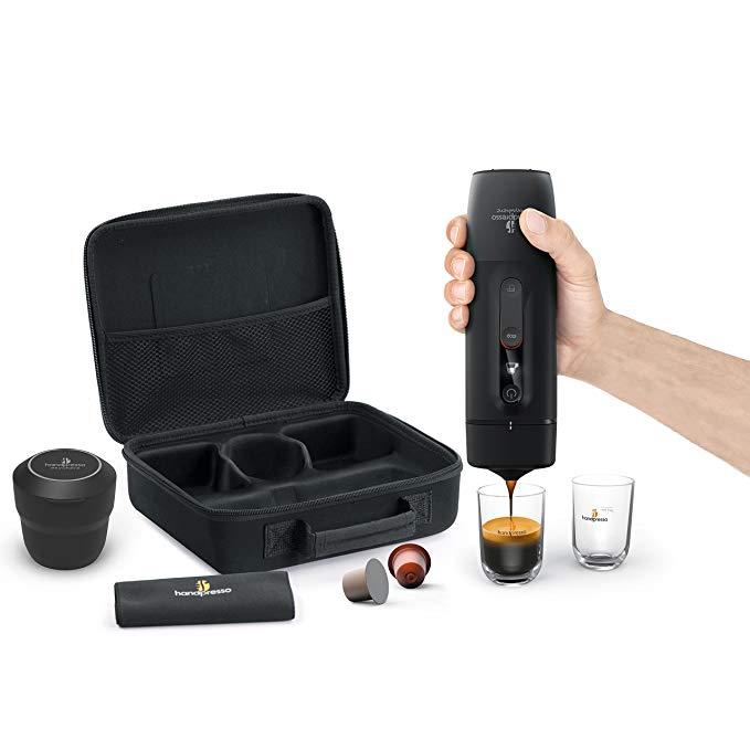 Handpresso 48310 Auto Set Capsule
