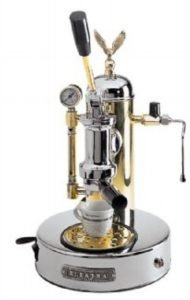 Elektra Espresso Maker Espressomaschinen