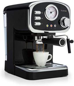 Klarstein Espressomaschinen