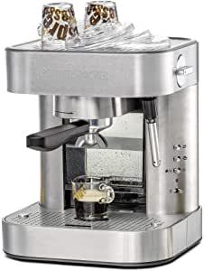 ROMMELSBACHER Espressomaschinen