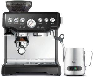 Sage Appliances Espressomaschinen