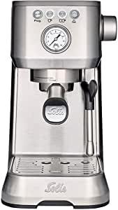 Solis Espressomaschinen
