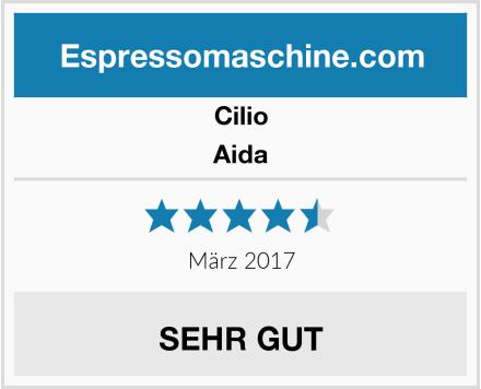 Cilio Aida Test