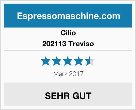 Cilio 202113 Treviso Test