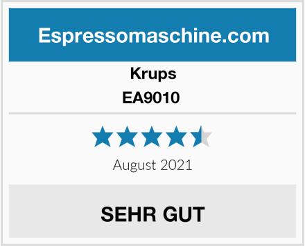 Krups EA9010  Test