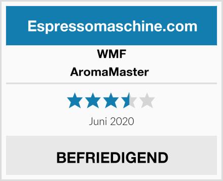 WMF AromaMaster  Test