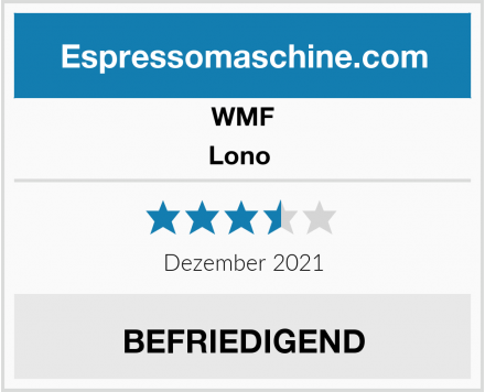 WMF Lono  Test