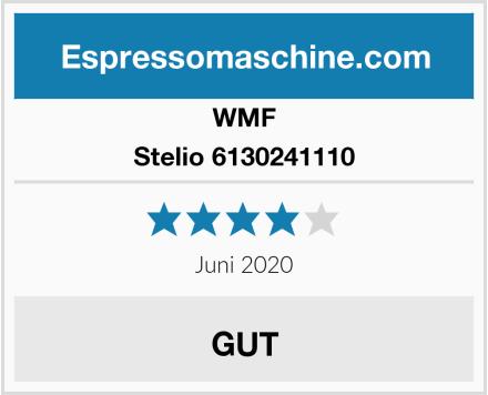 WMF Stelio 6130241110 Test