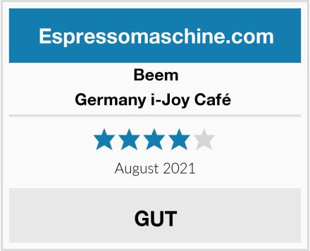Beem Germany i-Joy Café  Test