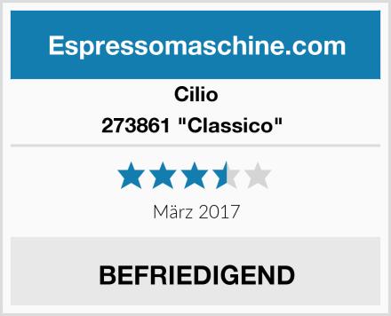 """Cilio 273861 """"Classico""""  Test"""