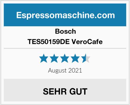 Bosch TES50159DE VeroCafe Test