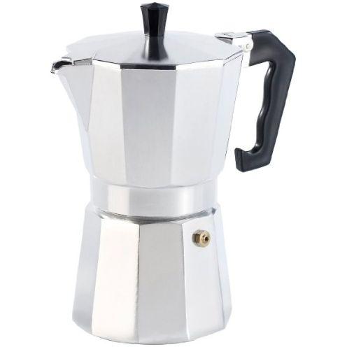 Cucina di Modena Espressokocher für 6 Tassen