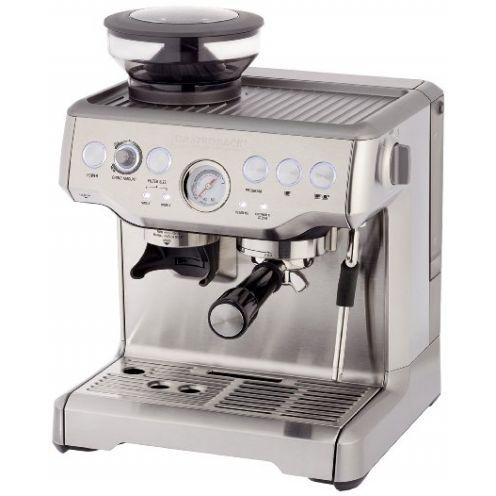 "Gastroback 42620 Design Espresso Advanced ""Barista Edition"""