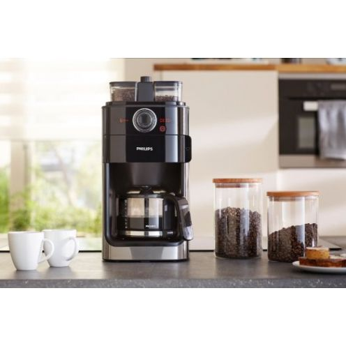 Philips HD7766/00 Grind&Brew