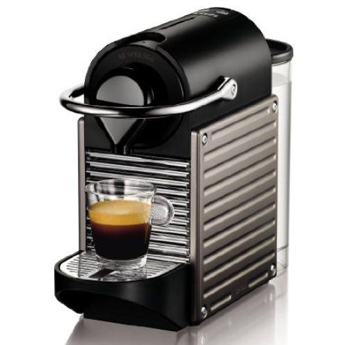 Krups XN 3005 Nespresso Pixie